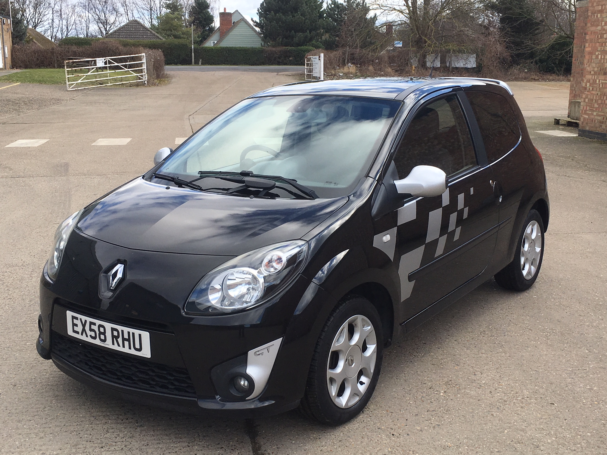 renault twingo gt 1 2 tce 3dr 2008 sold willow car sales newmarket. Black Bedroom Furniture Sets. Home Design Ideas